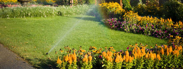 Landscaping & Sprinklers, Kansas City, MO